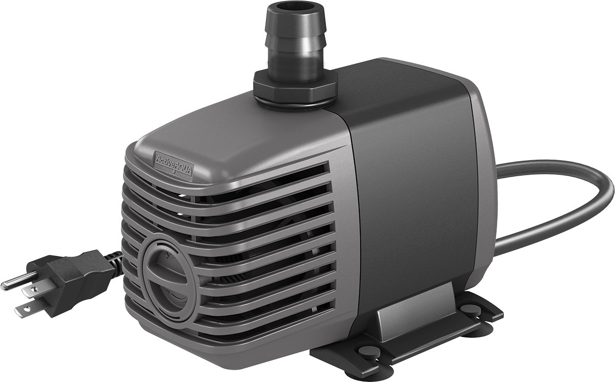 How the submersible vibrating pump works