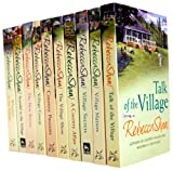 img - for Rebecca Shaw 10 Books Collection Set RRP $104.85 (Talk of the Village, Village Matters, Village Secrets, a Country Affair, the Village Show, Country Passions, Village Gossip, the New Rector, Scandal in the Village, Whispers in the Village) (Tales from Turnham Malpas) book / textbook / text book