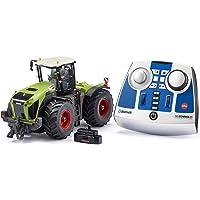 Vehículos de granja RC de juguete para niños