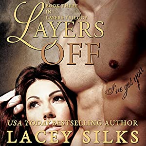 Layers Off Audiobook