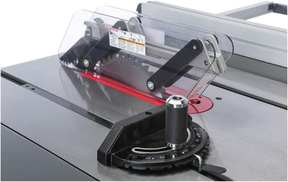 Shop Fox W1837 Table Saws product image 4