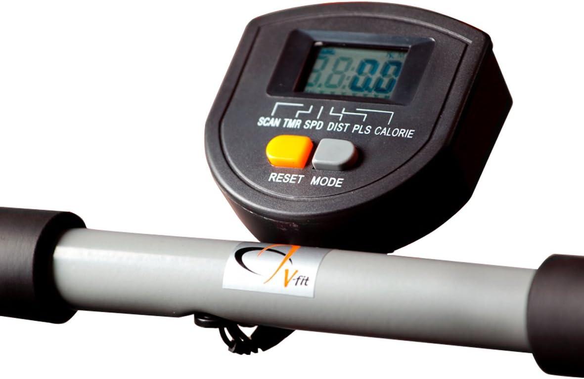 V-Fit MTT1 - Cinta de Correr (tamaño Mini, configuración Manual ...