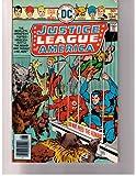 Dc Justice League of America (