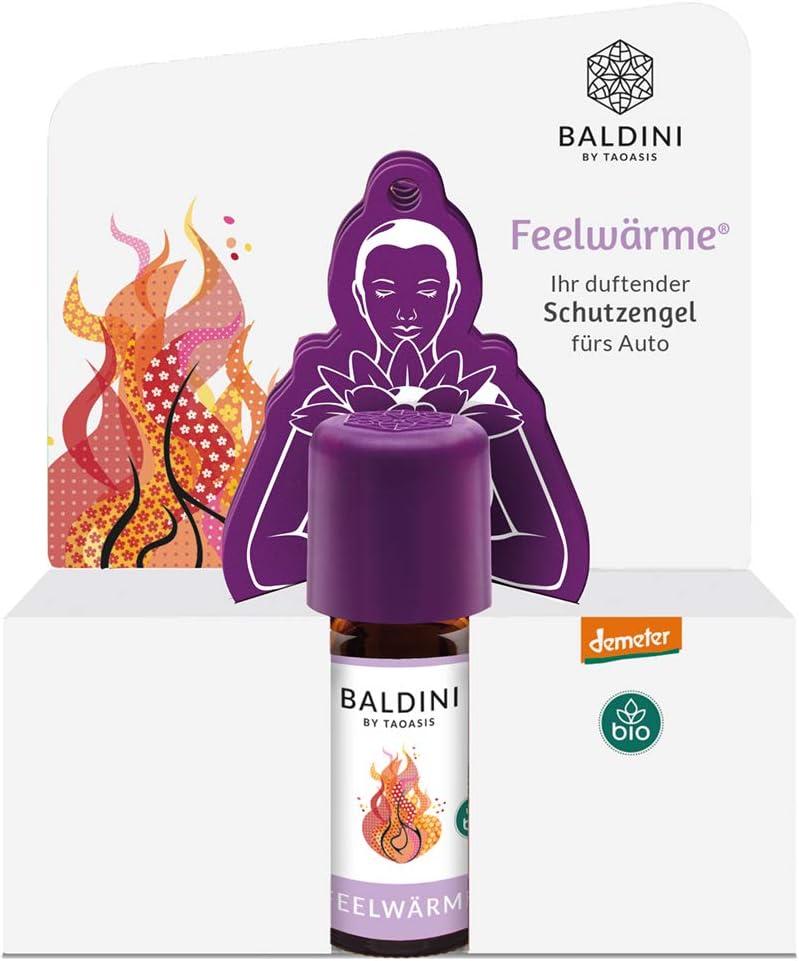 Baldini Aromastream Mini mit Baldini Wellness