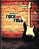 History of Rock and Roll with Rhapsody - Text
