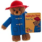 Peluche Orso Paddington Originale piccolo 18 cm