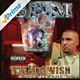 The 3rd Wish: To Rock The World [Explicit]