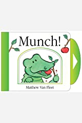 Munch!: Mini Board Book Board book