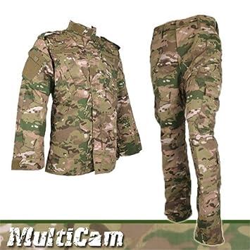 Ejército Militar gorra táctica Airsoft Pro uniforme pantalones y ...