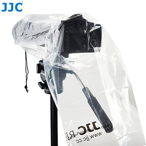 Amazon.com: JW 2-pieces RI-5 Camera Rain Cover For DSLR with a lens up to 18