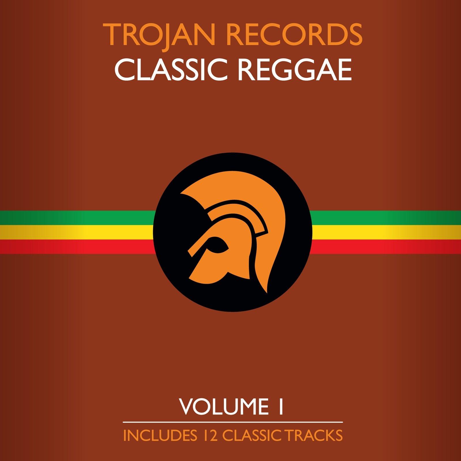 Vinilo : TROJAN RECORDS - Best Of Classic Reggae 1 (LP Vinyl)