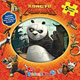 DreamWorks Kung-Fu Panda My First Puzzle Book
