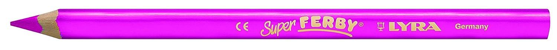 LYRA Super Ferby Kartonetui mit 12 12 12 Farbstiften, kupfer B00QQ21CQC   Erste Kunden Eine Vollständige Palette Von Spezifikationen  4bc66a