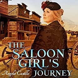 The Saloon Girl's Journey