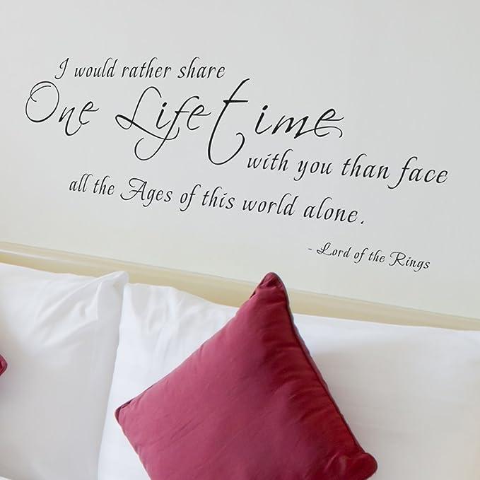 Amazon.com: Preferiría compartir una vida con usted, que ...