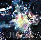 Gero - Tokyo Ravens (Anime) Intro Theme Single: Outgrow [Japan CD] GNCA-322 by Gero (2014-01-29?
