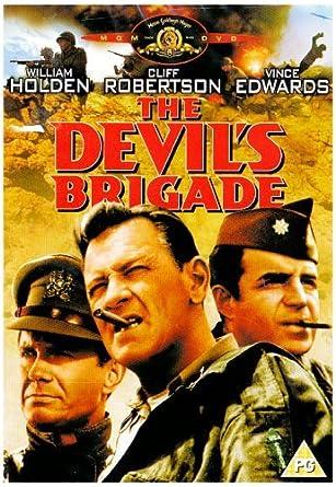 La brigata del diavolo (1968) HD
