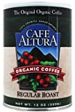 Cafe Altura Organic Coffee (Regular Roast)