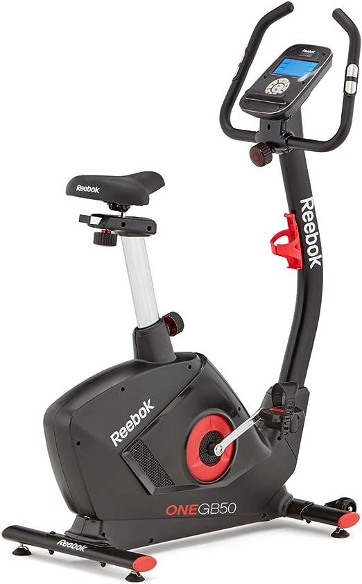 Reebok GB50 Bicicleta de Ejercicio: Amazon.es: Deportes y aire libre