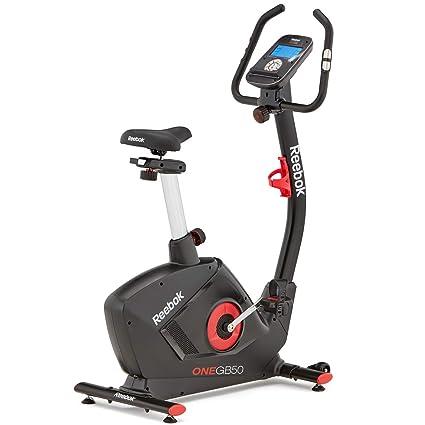 ab57fa45688 Reebok GB50 Exercise Bike  Amazon.co.uk  Sports   Outdoors