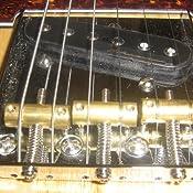 fender custom shop texas special telecaster pickups musical instruments. Black Bedroom Furniture Sets. Home Design Ideas
