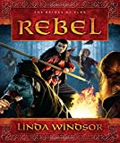img - for Rebel: A Novel (The Brides of Alba Series) book / textbook / text book