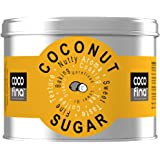Cocofina Organic Natural Coconut Palm Sugar 500 g Tin