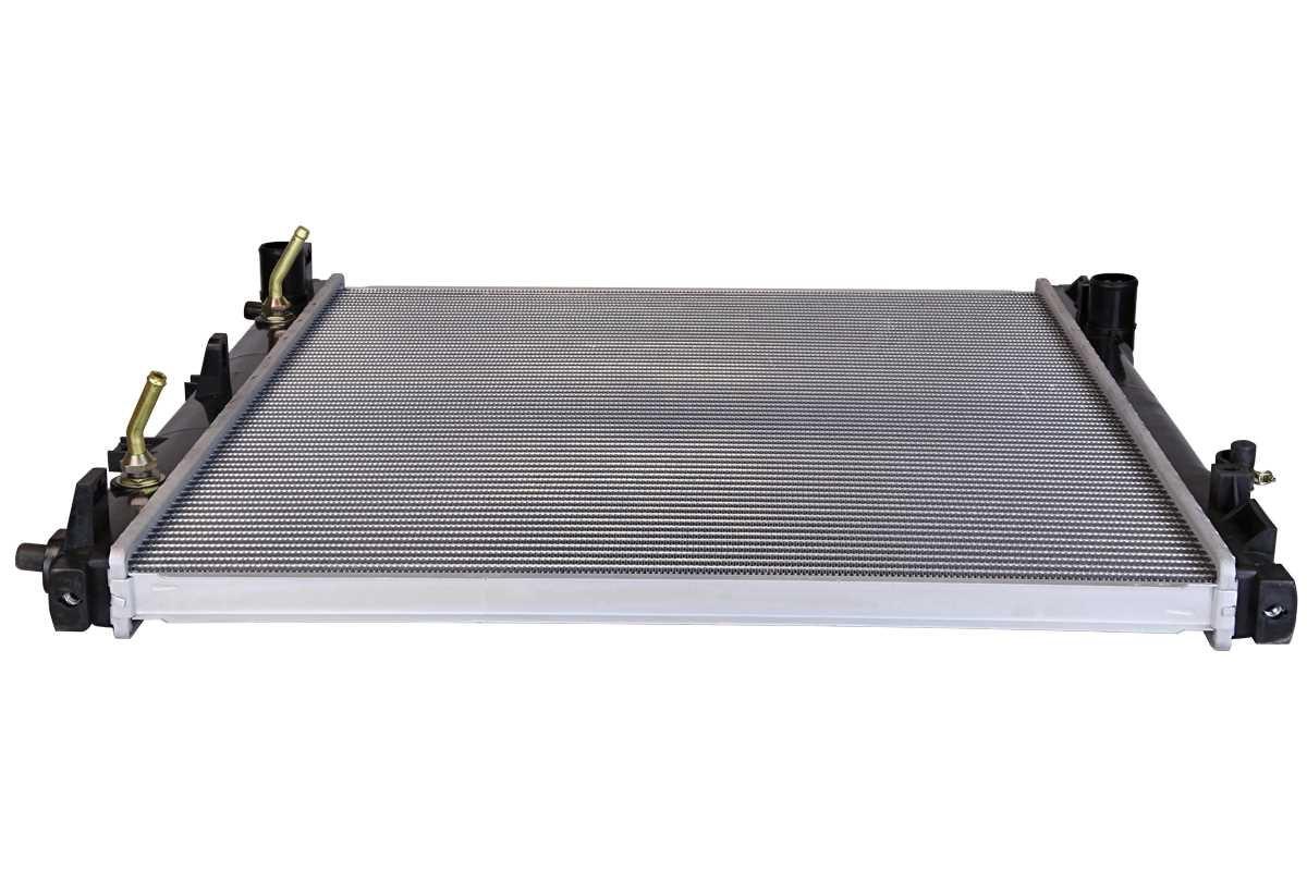Prime Choice Auto Parts RK1014 Aluminium Radiador