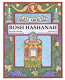 All about Rosh Hashanah, Judyth Saypol Groner and Madeline Wikler, 1580130046