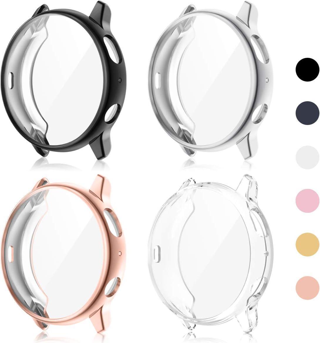 Fundas Samsung Galaxy Watch Active 2 40mm (pack X 4)