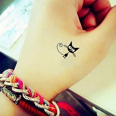 bbei Tatuajes Temporales Pegatinas Cuerpo art, más de moda diseños ...