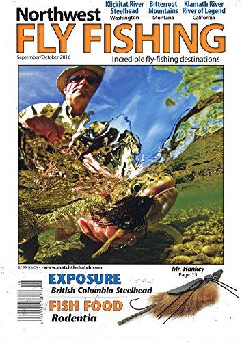 Northwest Fly Fishing (Northwest Fly Fishing Magazine)