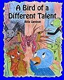 A Bird of a Different Talent, Bitja Gardson, 1453613730