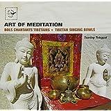 Art of Meditation: Tibetan S by Air Mail Music (2011-04-12)
