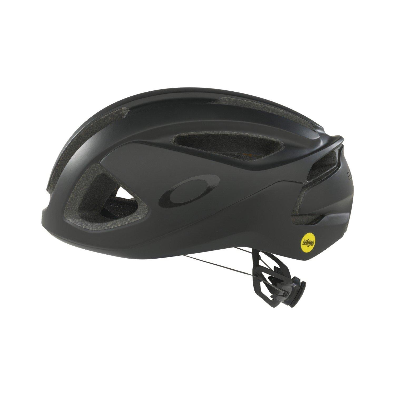 Oakley Aro3 Helmet Blackout, L by Oakley