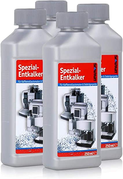ScanPart 27.900.001.51 – Antical para cafeteras automáticas 250 ml ...