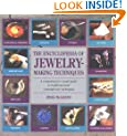 The Encyclopedia of Jewelry-Making Techniques