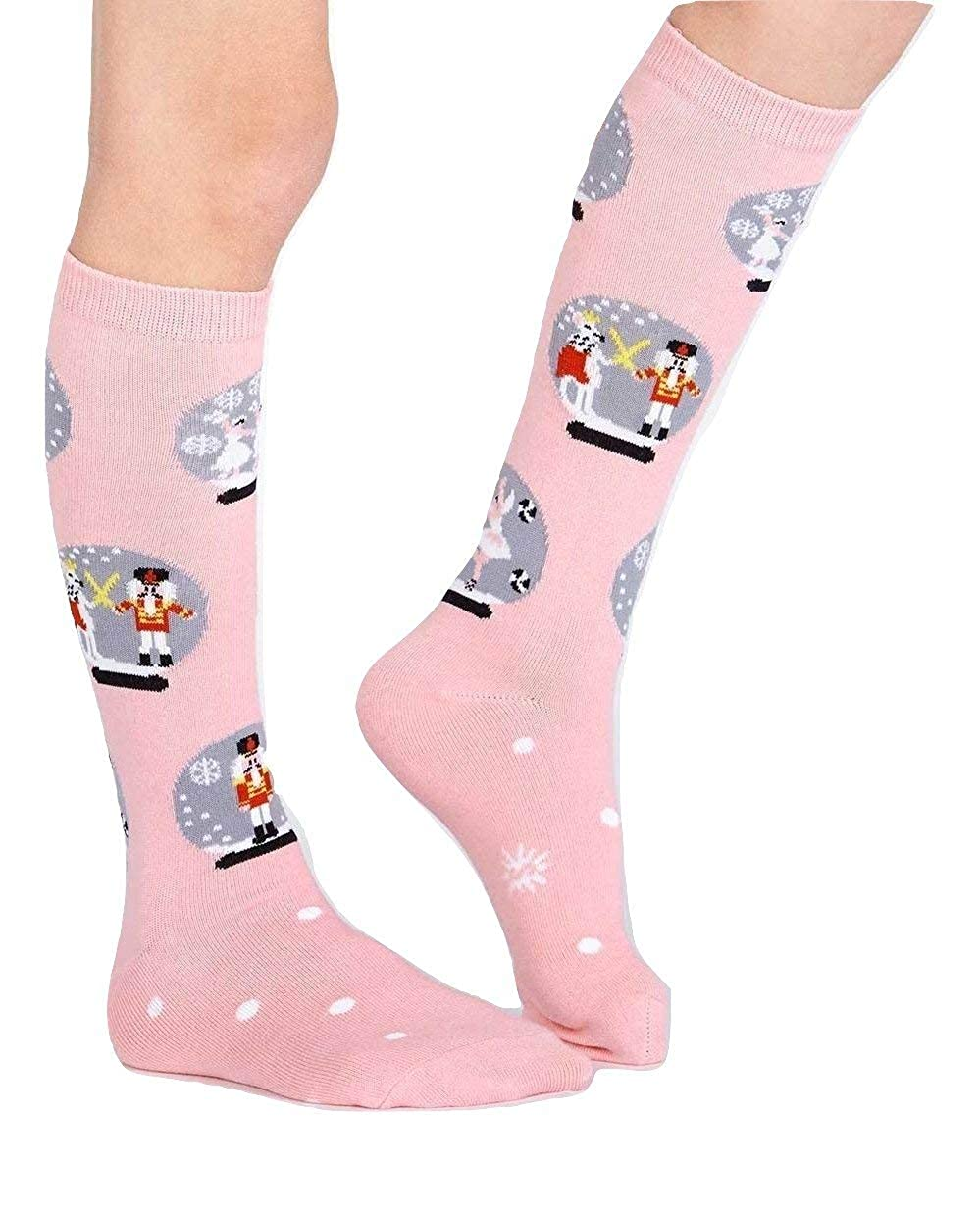 Amazon.com: Calcetines Sock It to Me, de ballet, para ...