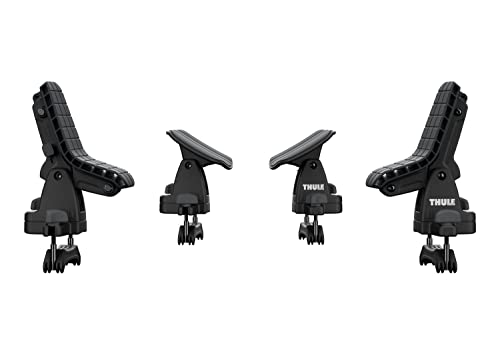 Thule Deckglide Kayak Saddle - One Size Fits All