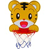 Nerf N-Sports Nerfoop Set, Orange ナーフ N-スポーツ バスケセット オレンジ 【並行輸入】