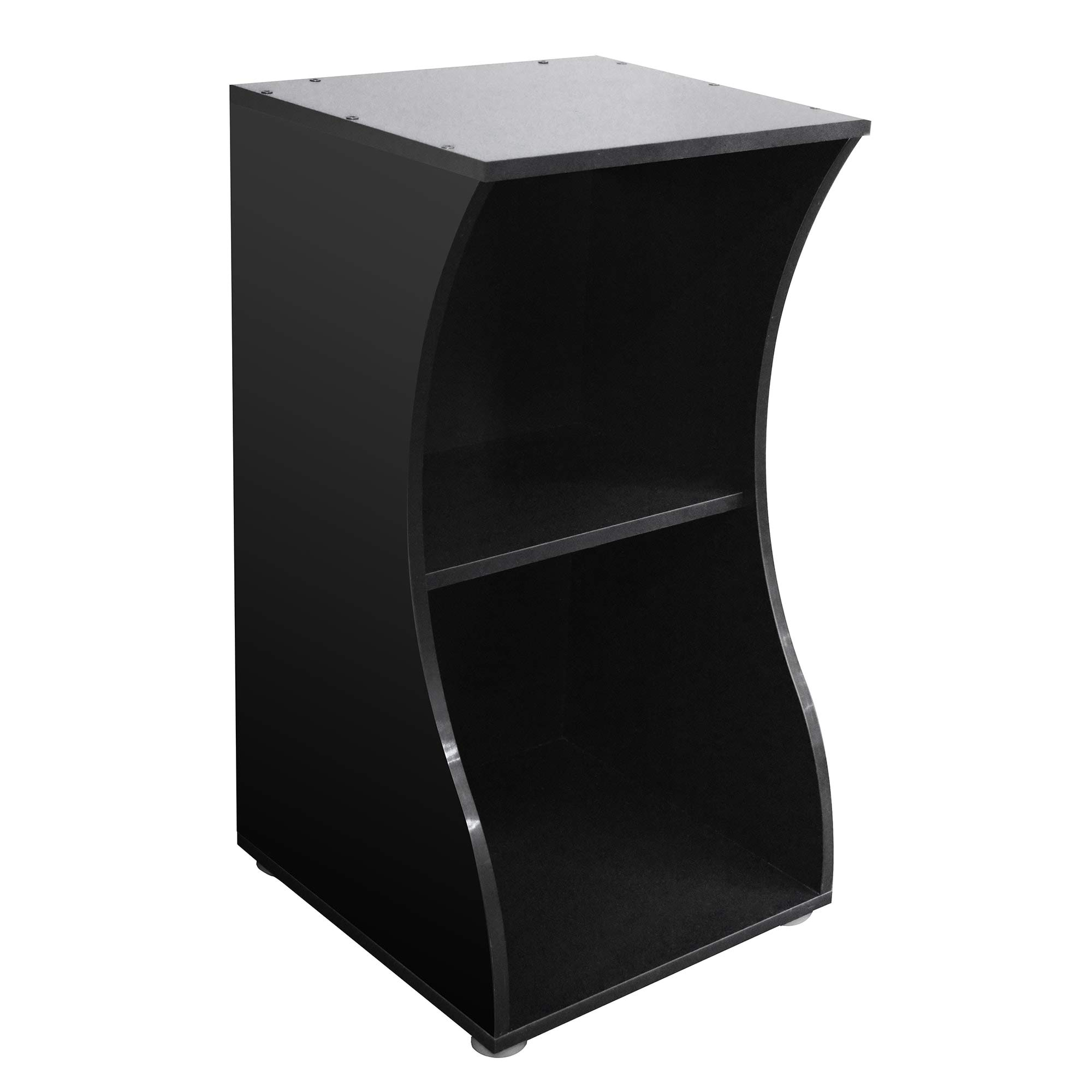 HG Fluval Flex 15g Stand Black, AHG15015