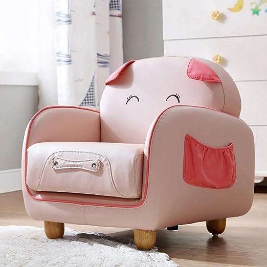 WJH Sofá para niños, Silla del sofá de los Cabritos, Sala de ...