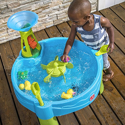 61IvzpdbY1L - Step2 Duck Dive Water Table