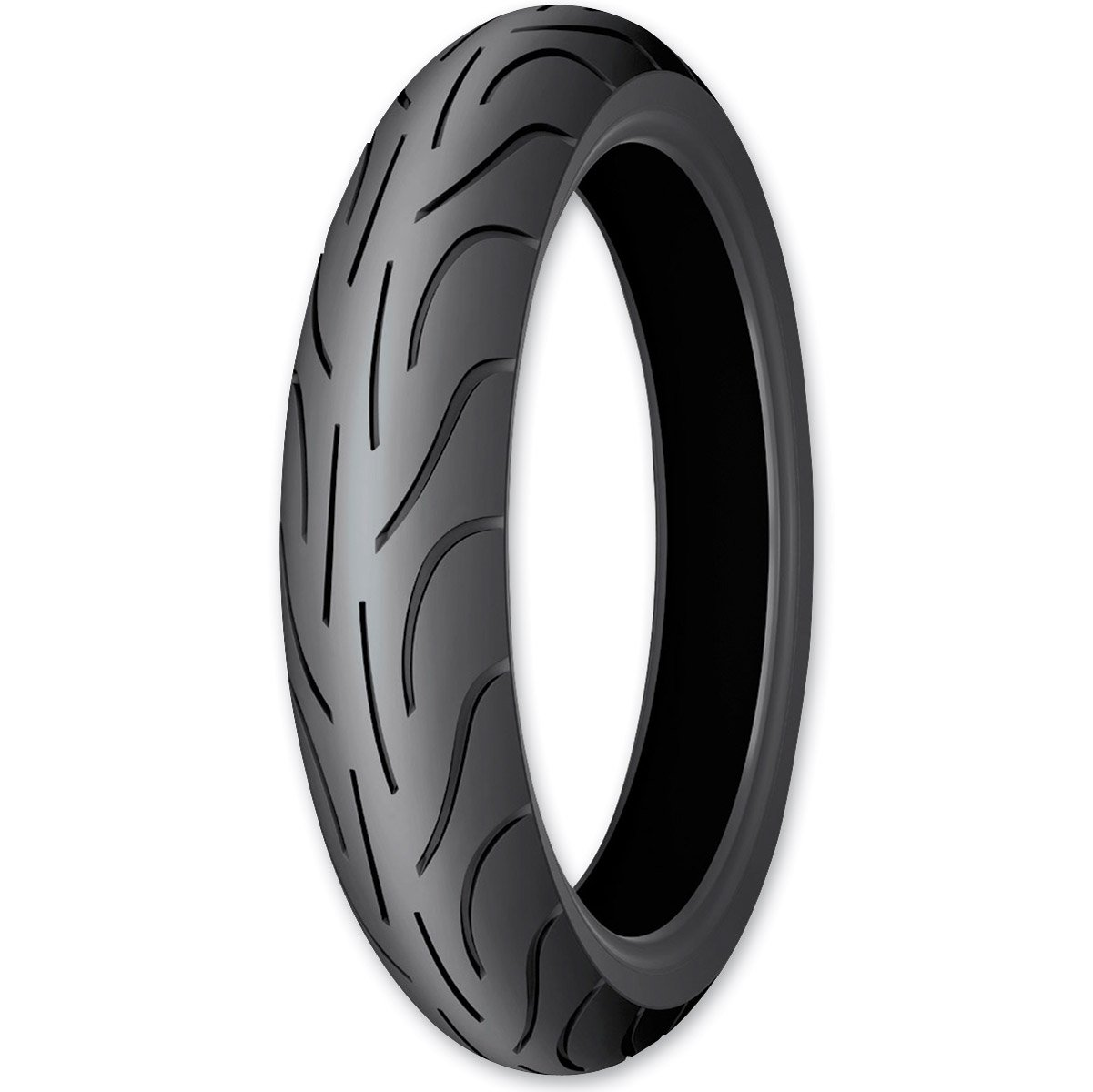 Michelin Pilot Power Front Motorcycle Tires - 120/70ZR-17 92557