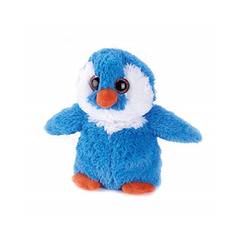 INTELEX WARMIES - Peluche de pingüino de microondas con ...