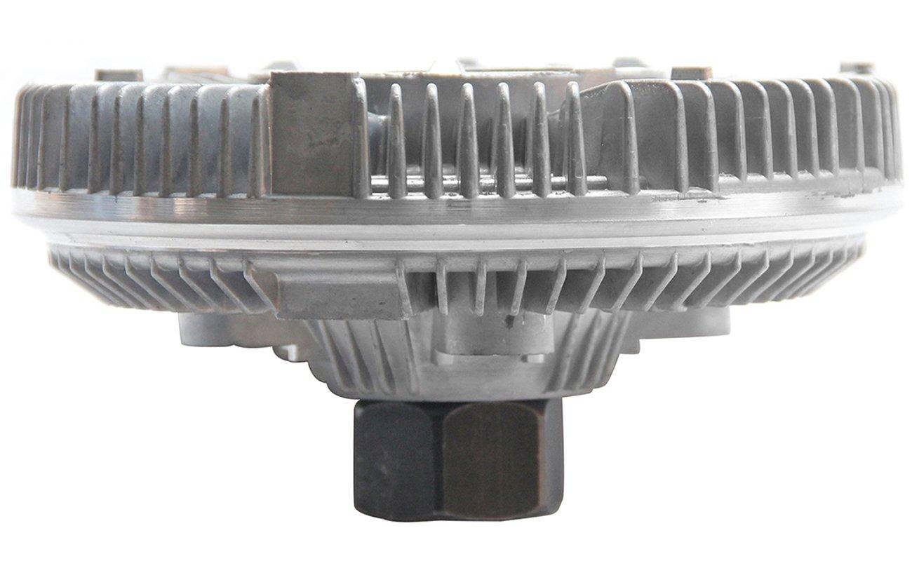 TOPAZ 2790 Cooling Thermal Fan Clutch for Dodge Dakota D150 D250 D350 Durango 3.9L 5.2L 5.9L