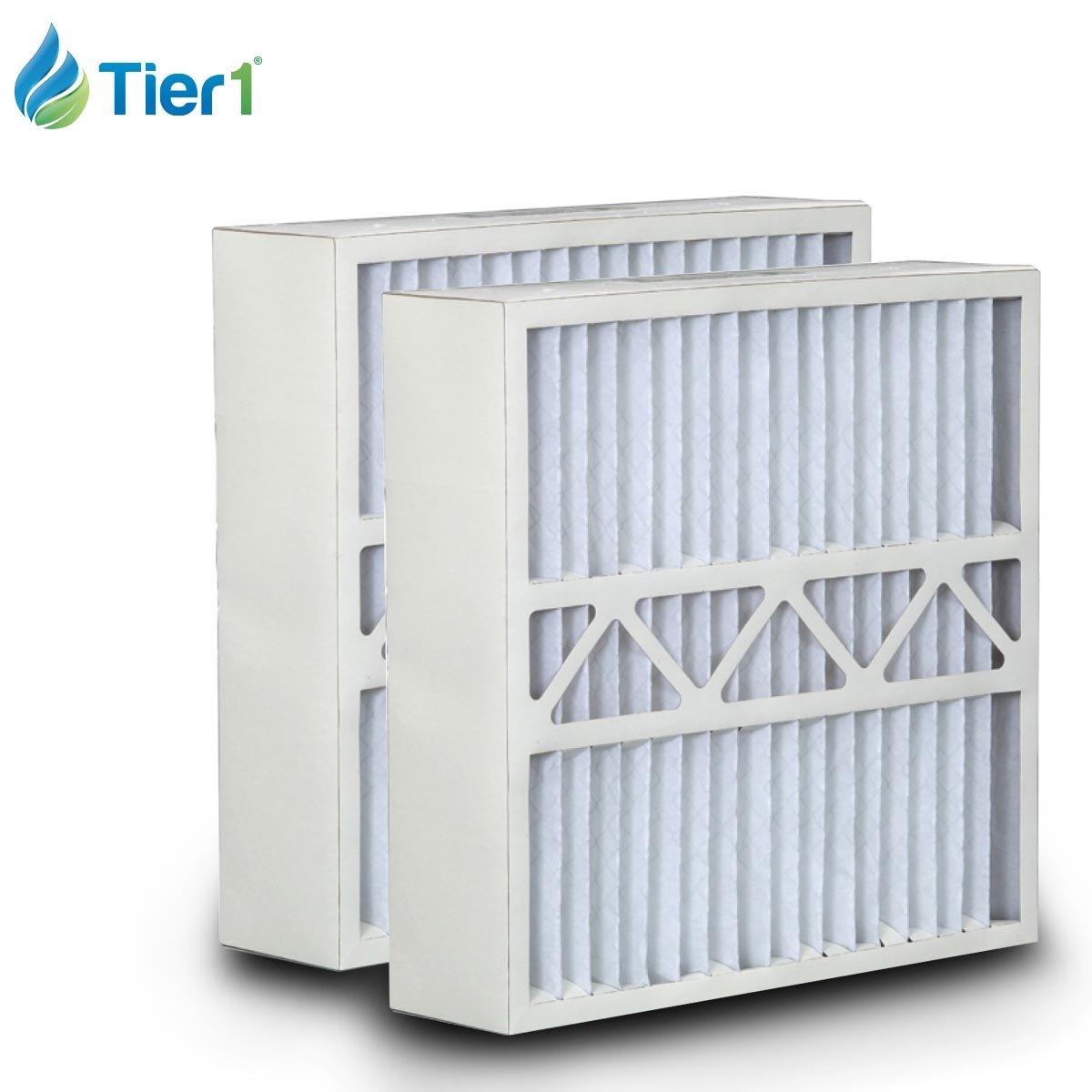 Lennox X0585 20x20x5 MERV 13 Comparable Air Filter - 2PK