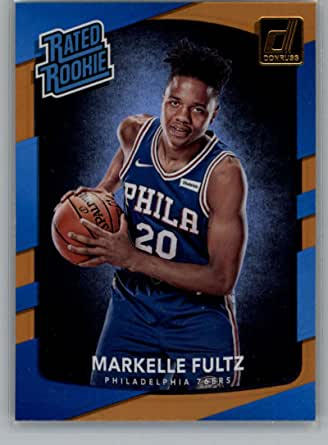 Markelle fultz trade options