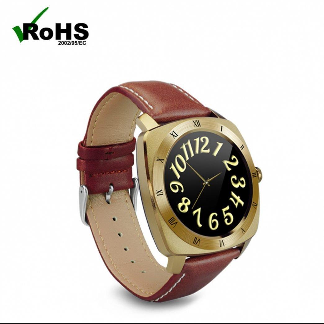 SmartWatch Bluetooth reloj inteligente Reloj Deportivo,multideporte ...