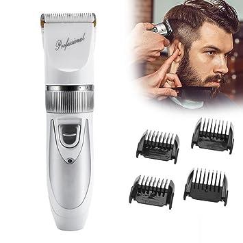 Haarschneider Set Professionelle Wiederaufladbare Haarschneider